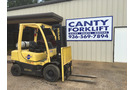 Forklift_used_Hyster H50FT