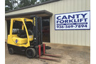 Forklift_used_Hyster S60FT