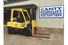 Forklift_used_Hyster H60FT