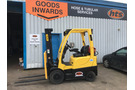 Forklift_used_Hyster H1.6FT