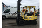 Forklift_used_Hyster H2.0FT