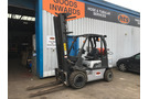 Forklift_used_Nissan UD02A25PQ