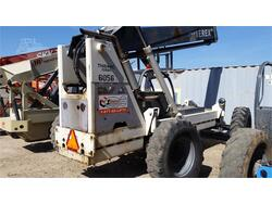 Terex TH844C, 3628 (3.6 to.), 13411 mm, 2005
