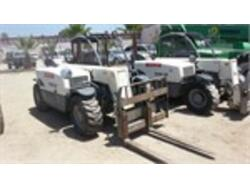 Terex TX55-19, 2494 (2.4 to.), 5791 mm, 2006