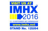 Innovative intralogistics solutions will 'come alive' at IMHX