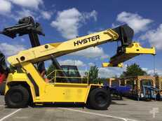 Reach-Stacker Hyster RS 45-30 CH