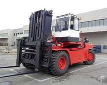 Used Forklifts Fantuzzi | for sale | Forklift