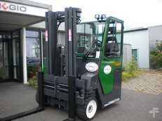 Four-way side loader Combilift C3000CBE