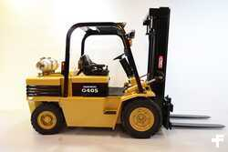 Used Forklifts Daewoo | for sale | Forklift