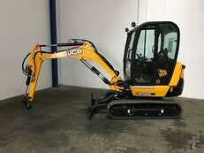 - Andre - JCB 8026 CTS