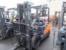 Used Forklifts Doosan | for-sale | Forklift