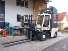 Compact Forklifts RMF KTS 135 G
