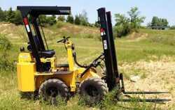 Used Hummerbee Forklifts For Sale Forklift International