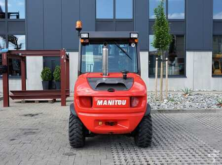 Manitou MH25-4T BUGGIE 4ST3B