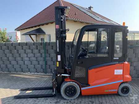 Unicarriers MX35L