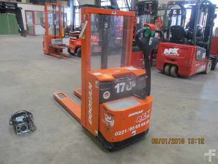 Doosan LEDD 12,5/18 IS