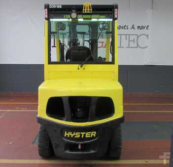 Hyster H 3.5 FT ADVANCE D