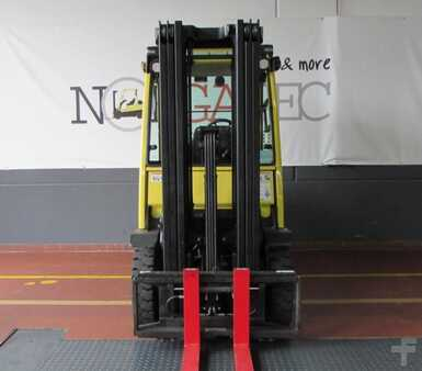 Hyster H 2.5 FT Fortens Advance