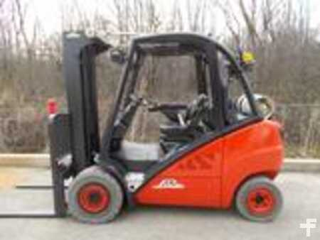 Forklifts_used_Linde H30T
