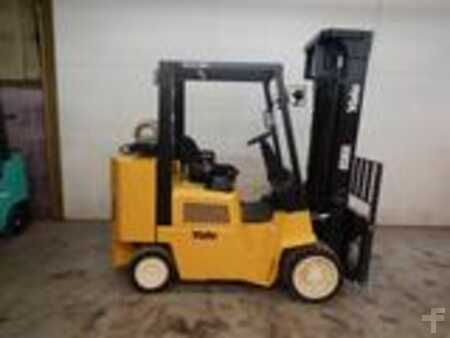 Forklifts_used_Yale GLC100MJ
