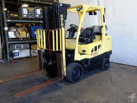 4 Wheel Electric-Yale-ERC045VG EE Rated