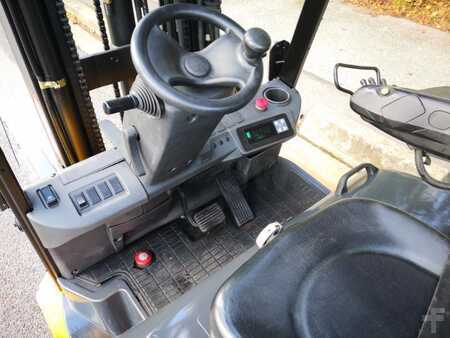 CAT Lift Trucks EP20CPNT