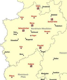 TECKLENBORG GmbH & Co. KG - Gelsenkirchen