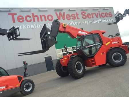 Techno West Services B.V.