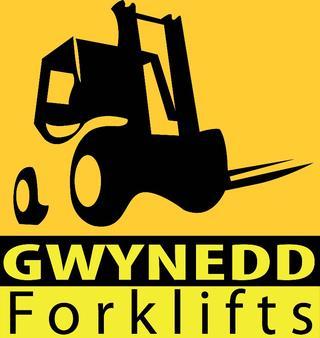 Image result for gwynedd forklifts