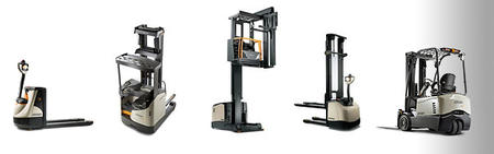 CROWN Lift Trucks GmbH