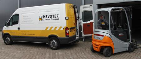 Hevotec Intern Transport