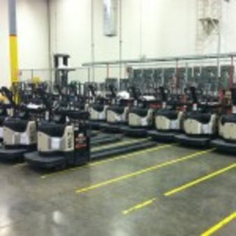 Forklifts & Equipment