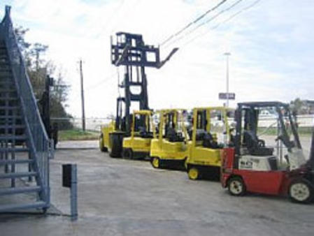 Forklifts Wholesale International, Inc.