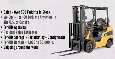 Continental Lift Truck Corporation