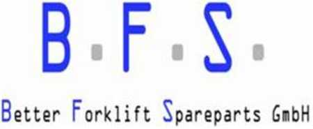 B.F.S. Better Forklift Spareparts GmbH