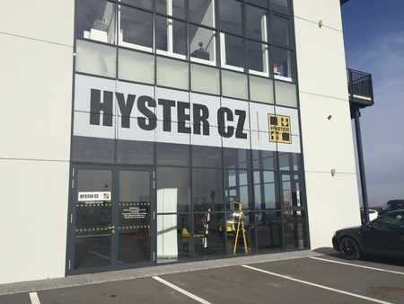 Hyster CZ a.s.