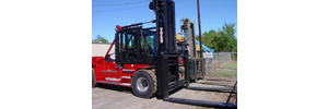 Canty Forklift, Inc.