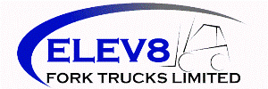 Elev8 Forktrucks Ltd