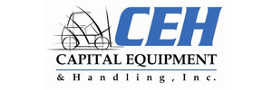 Capital Equipment and Handling, Inc.