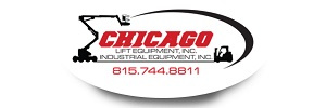 Chicago Industrial Equipment, Inc