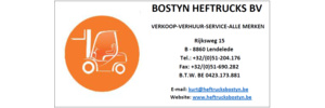 Bostyn Heftrucks B.V.
