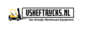 Van Schaijk Warehouse Equipment