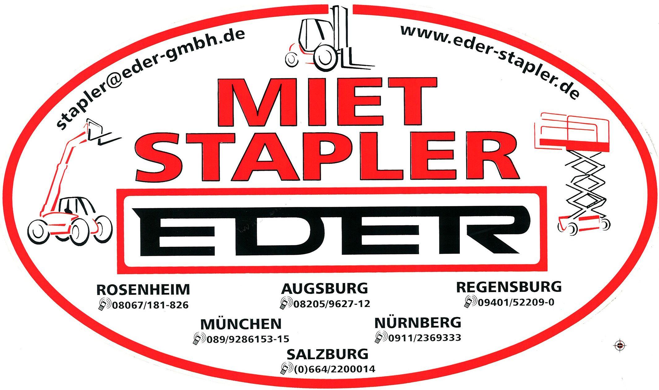 Gemeinsame Eder GmbH - Tuntenhausen @TT_33